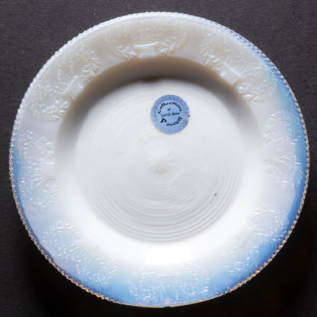 LEE/ROSE NO. 90 CUP PLATE