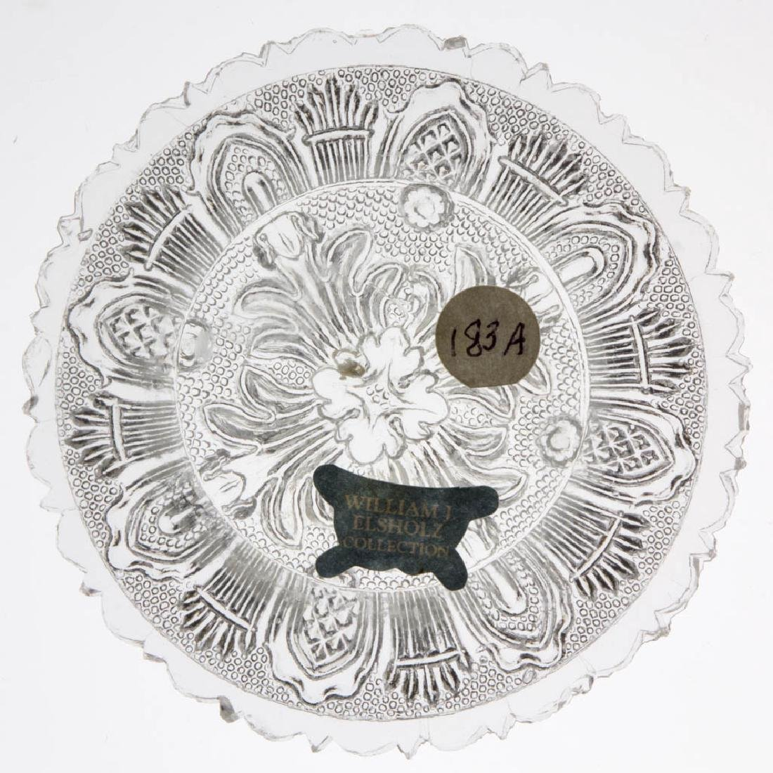 LEE/ROSE NO. 183-A CUP PLATE