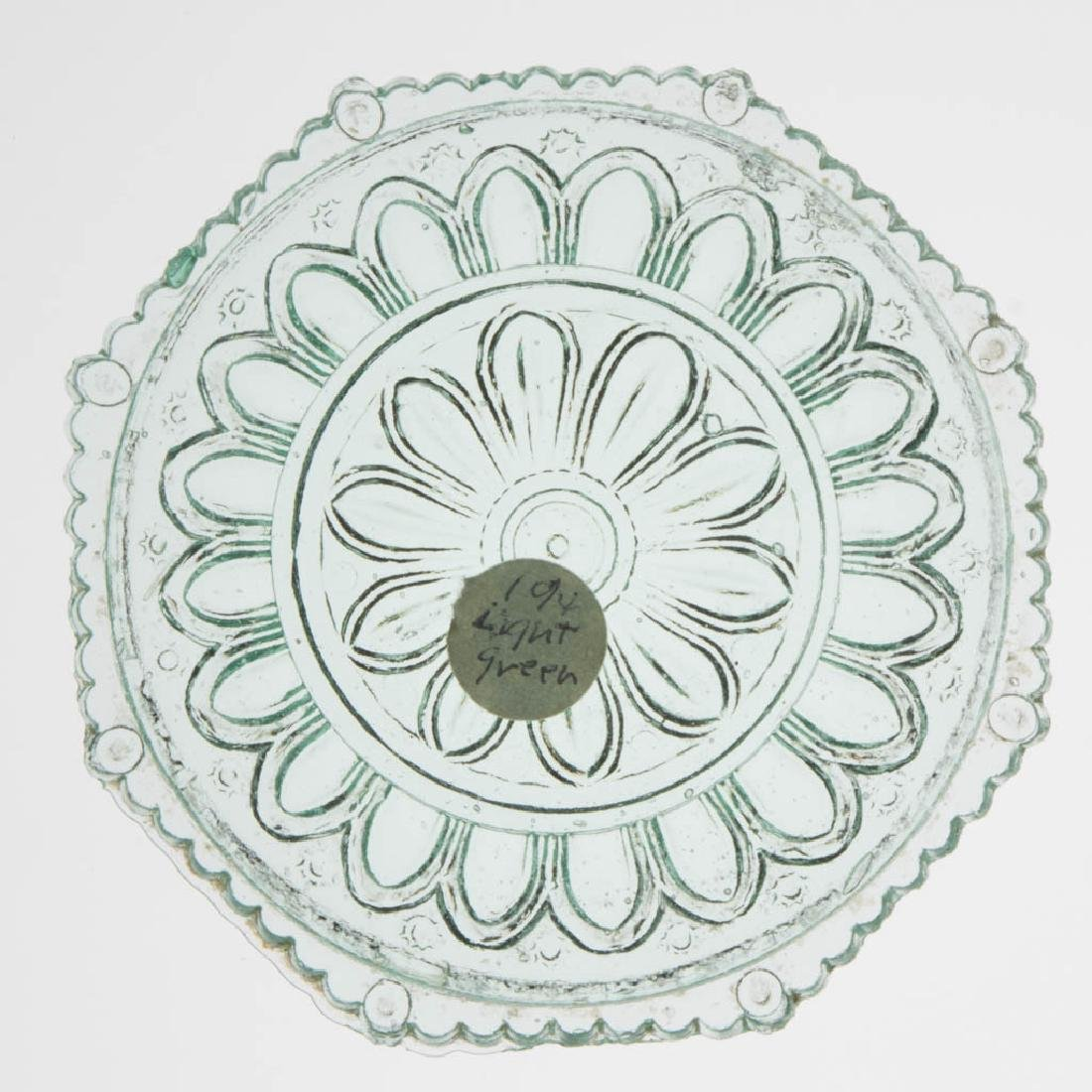 LEE/ROSE NO. 194 CUP PLATE