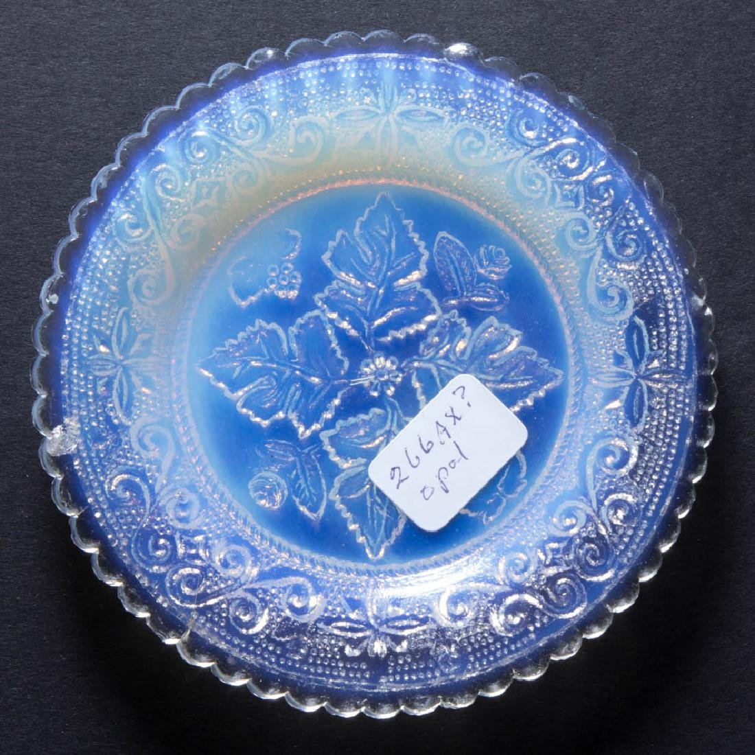LEE/ROSE NO. 266-A-X CUP PLATE