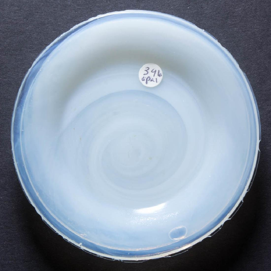LEE/ROSE NO. 396 CUP PLATE