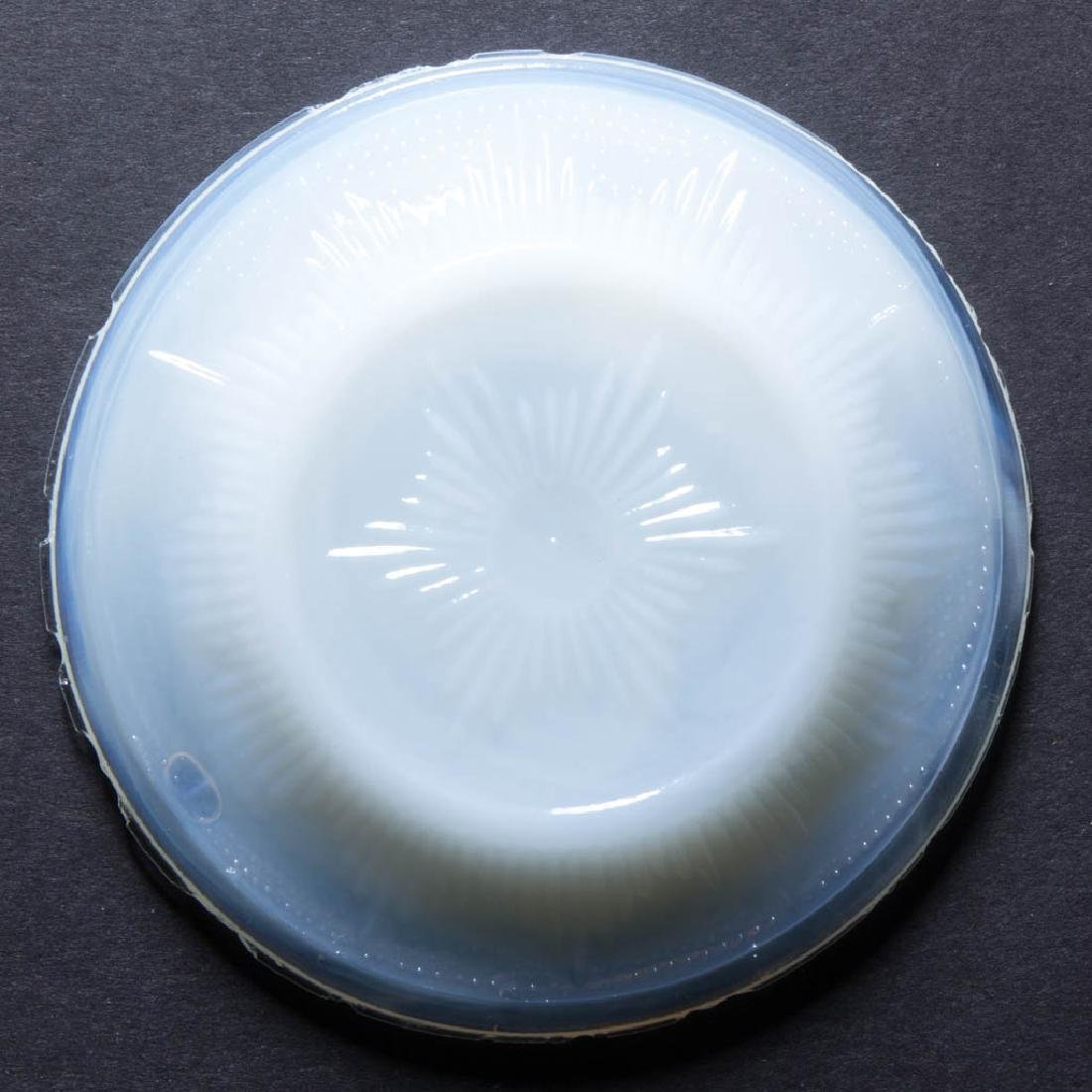 LEE/ROSE NO. 396 CUP PLATE - 2