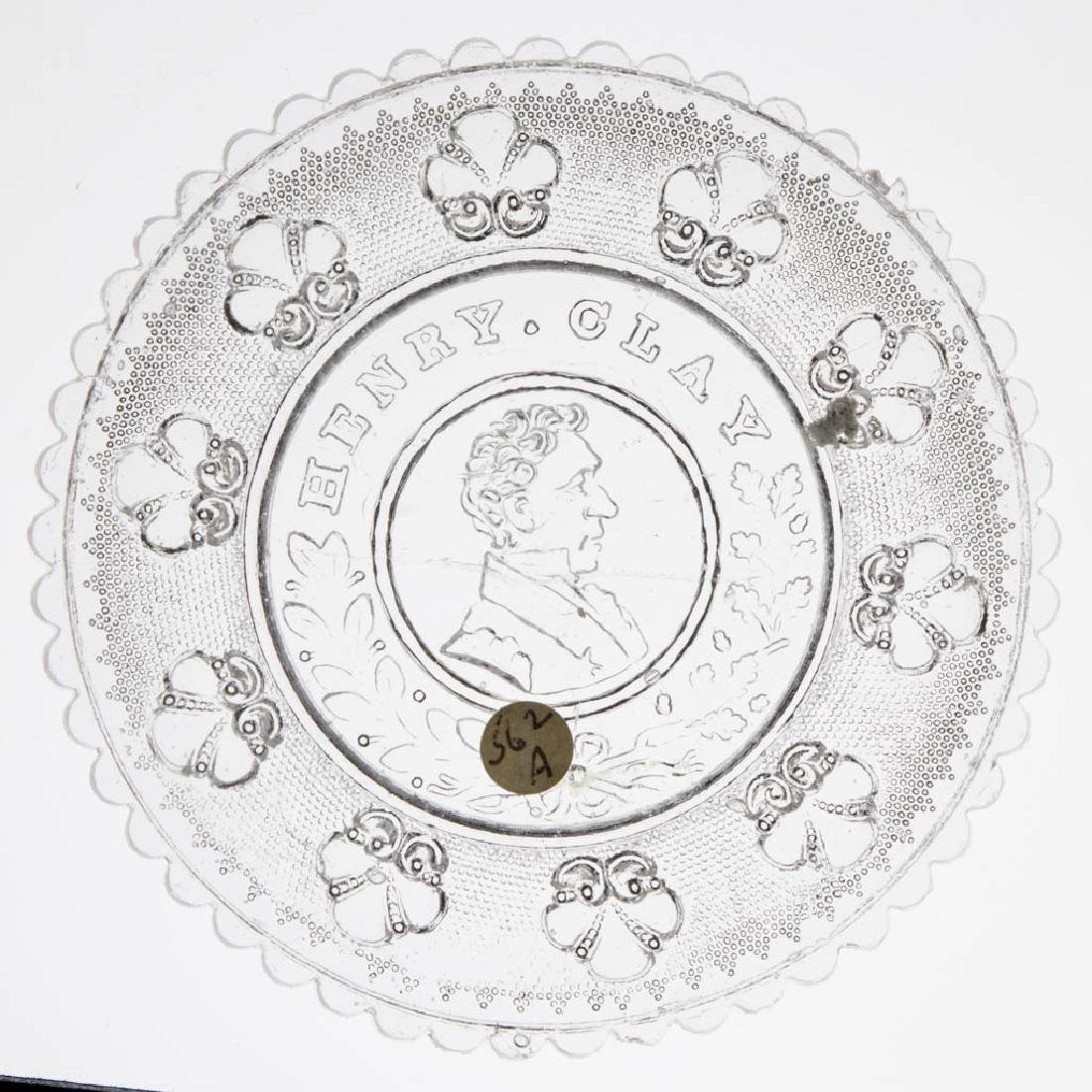 LEE/ROSE NO. 562-A CUP PLATE