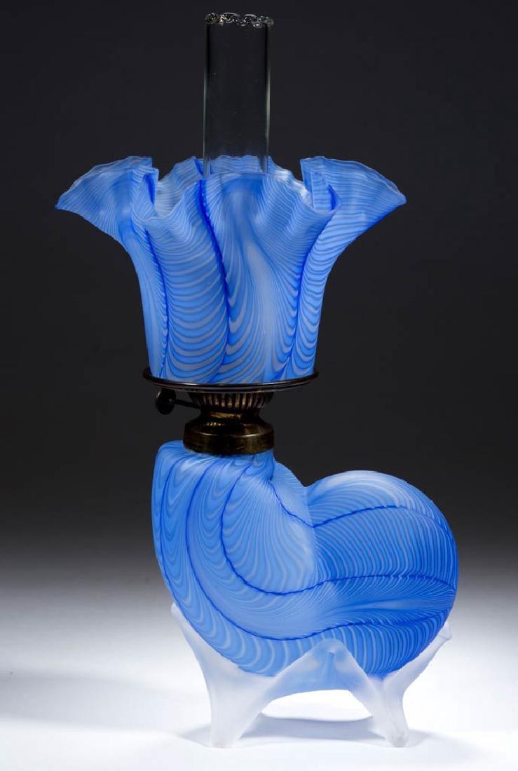 NAILSEA NAUTILUS MINIATURE LAMP