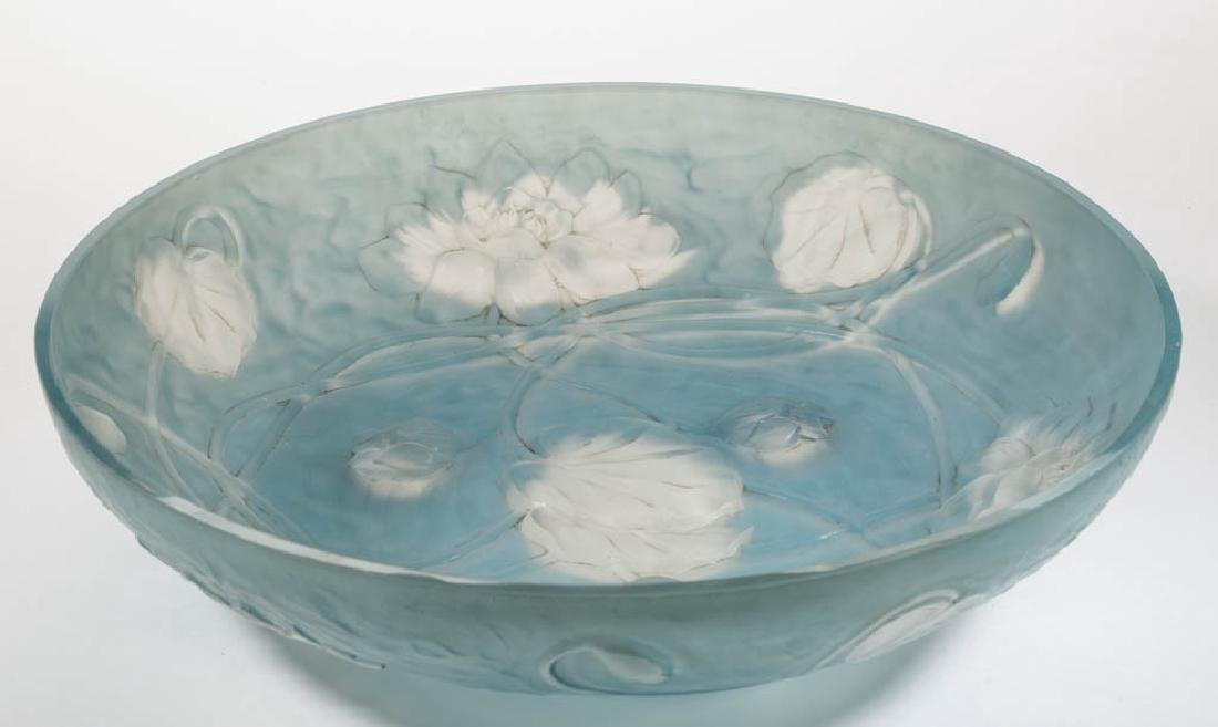 PHOENIX / CONSOLIDATED WATERLILY CONSOLE BOWL