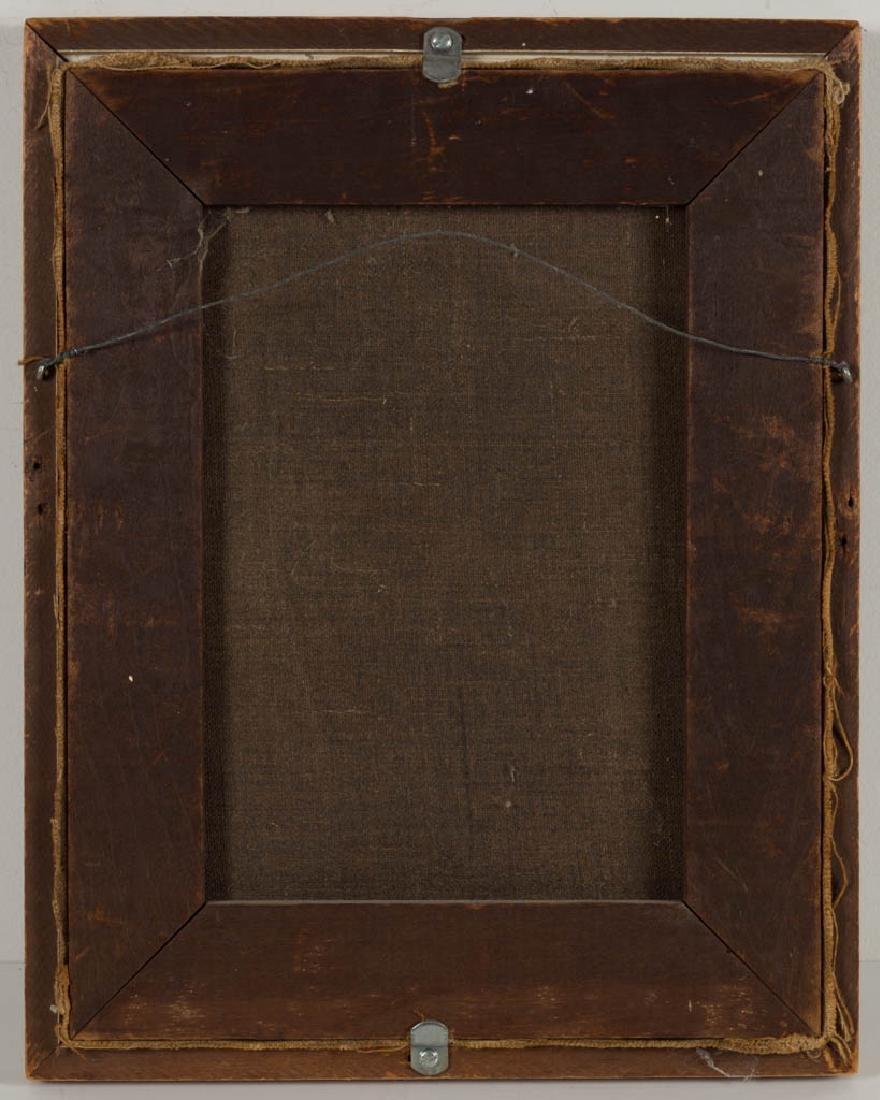 AMERICAN OR BRITISH SCHOOL (19TH CENTURY) FOLK ART - 3