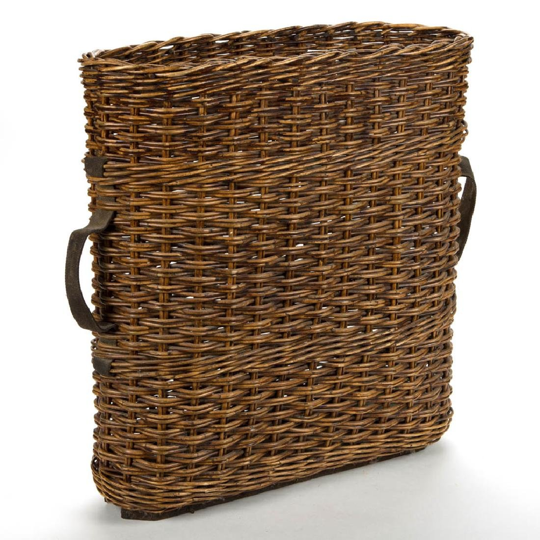 COUNTRY WOVEN BASKET