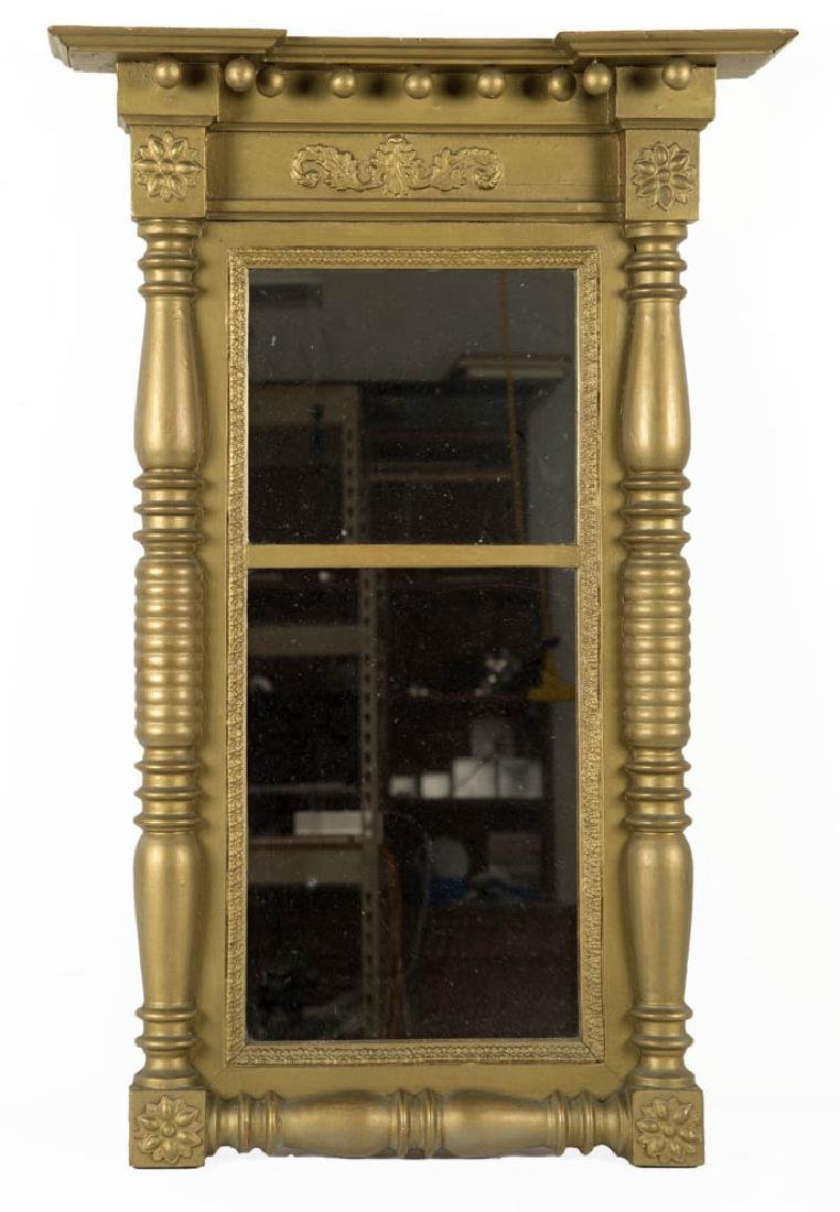 AMERICAN CLASSICAL WALL MIRROR