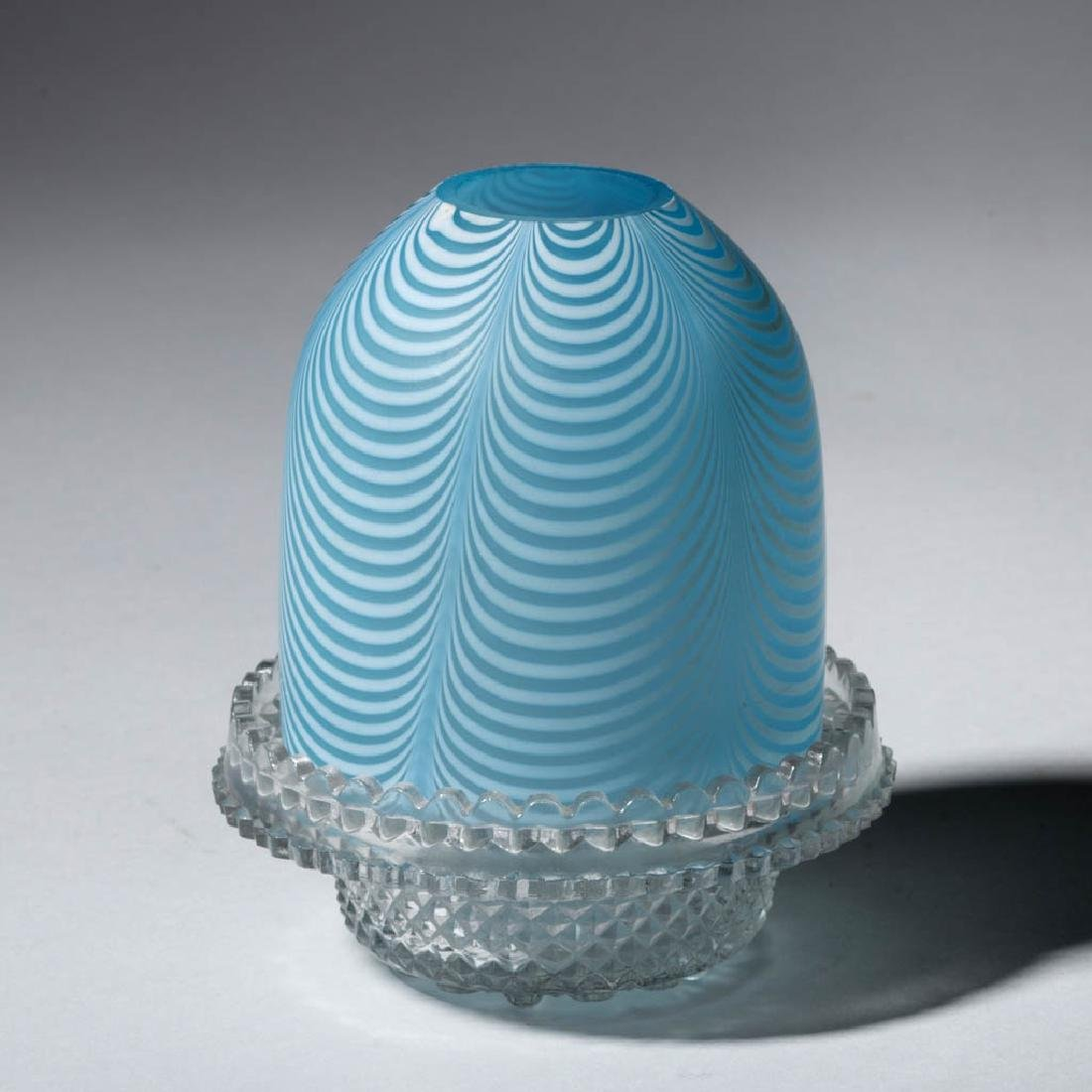 NAILSEA / VENETIAN THREAD FAIRY LAMP