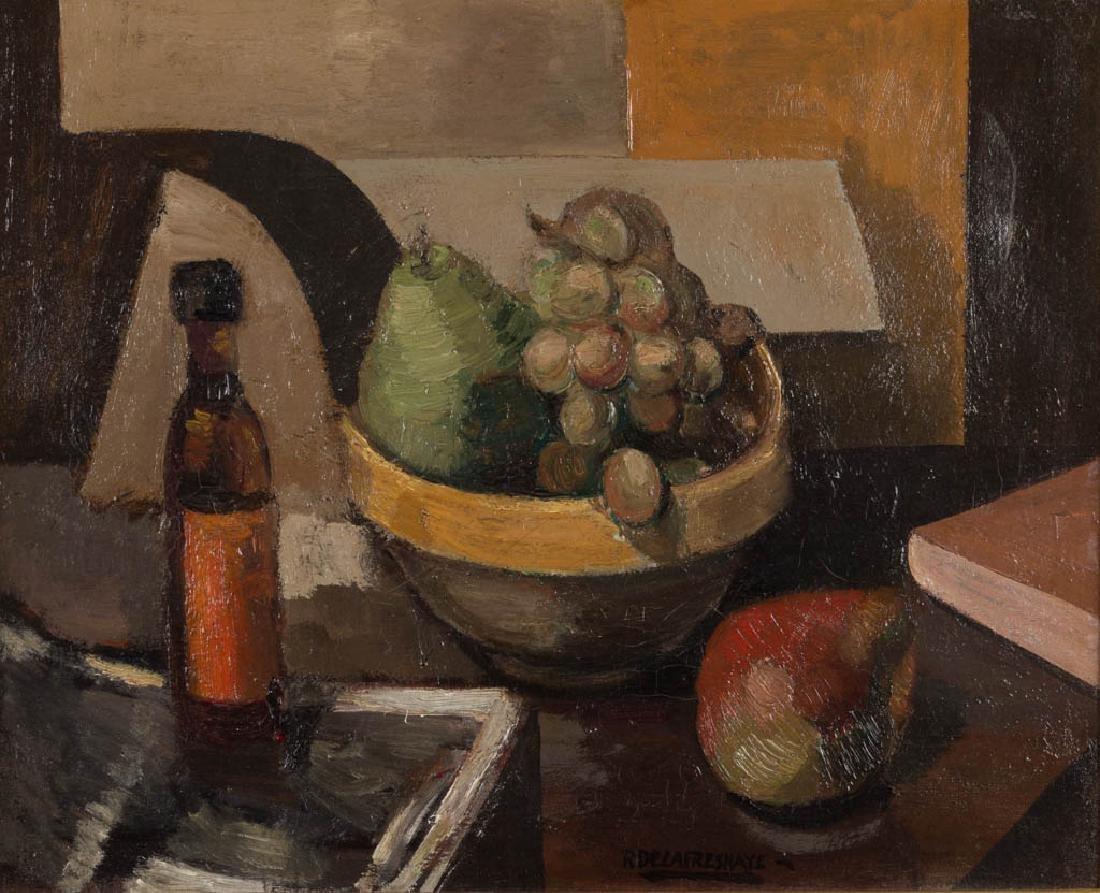 ROGER DE LA FRESNAYE (FRENCH, 1885-1925) STILL-LIFE