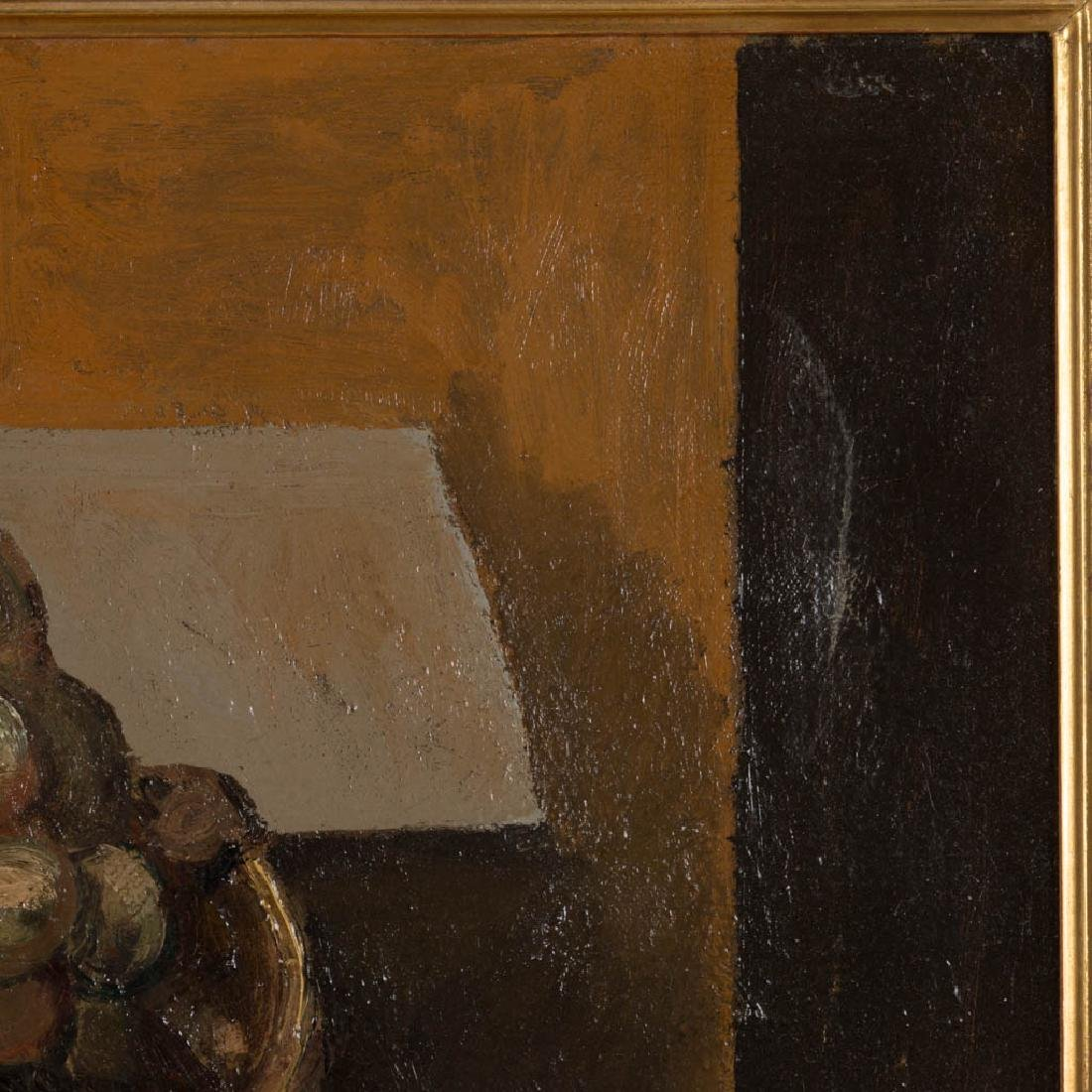 ROGER DE LA FRESNAYE (FRENCH, 1885-1925) STILL-LIFE - 4