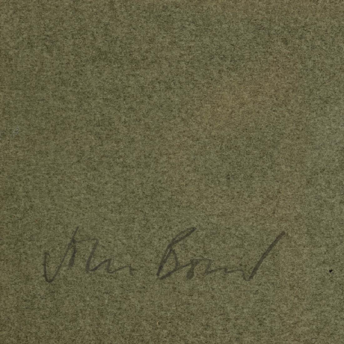 JOHN BOND (BRITISH, B. 1945) LANDSCAPE PAINTING - 2