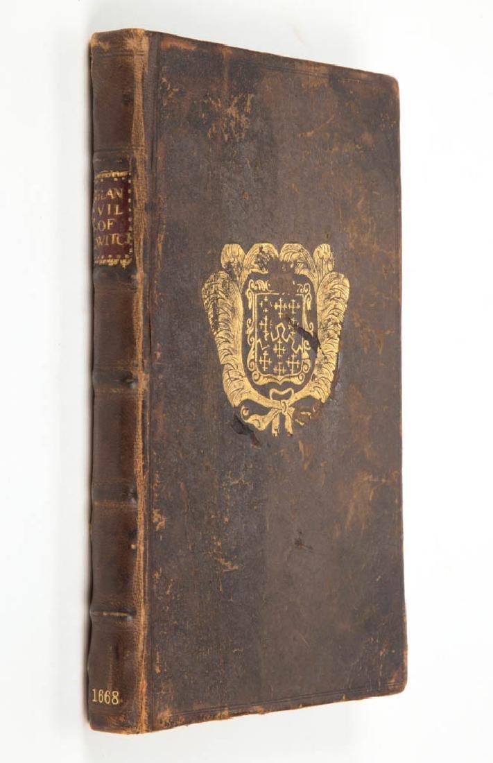 ENGLISH HISTORICAL SEVENTEENTH CENTURY FOLKLORE / - 2
