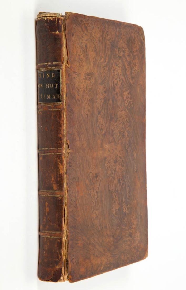 ENGLISH HISTORICAL MEDICAL VOLUME - 3