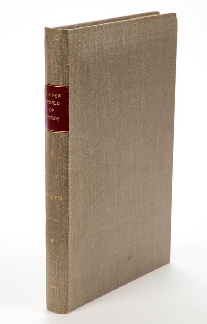 BRITISH HISTORICAL DICTIONARY VOLUME - 2