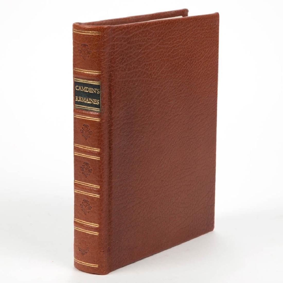 BRITISH HISTORICAL VOLUME - 2
