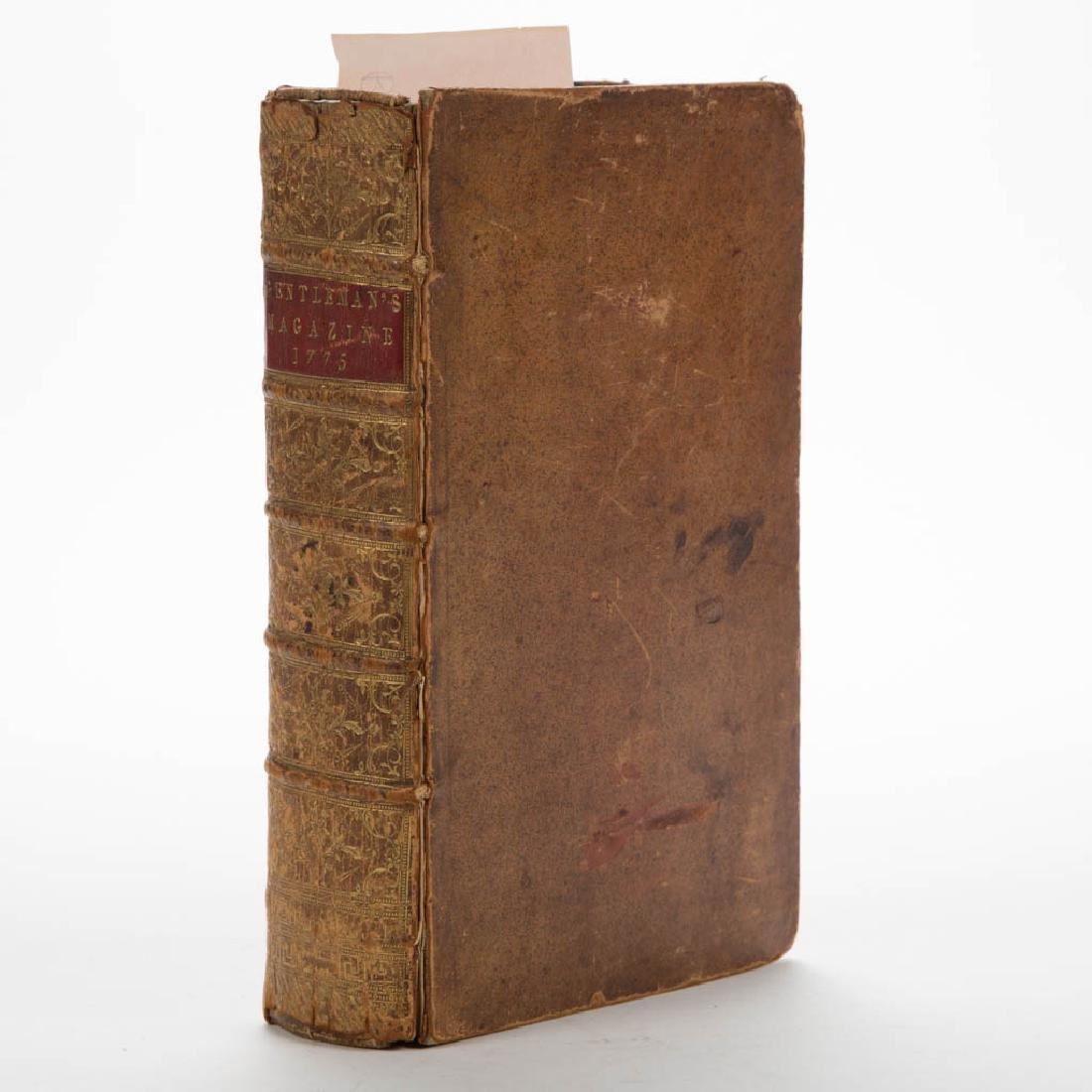 BRITISH HISTORICAL PERIODICAL VOLUME - 4