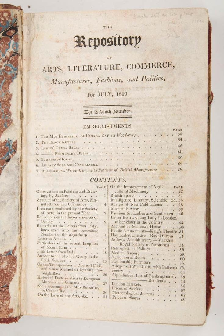 BRITISH HISTORICAL LITERATURE / LIBERAL ARTS VOLUMES,