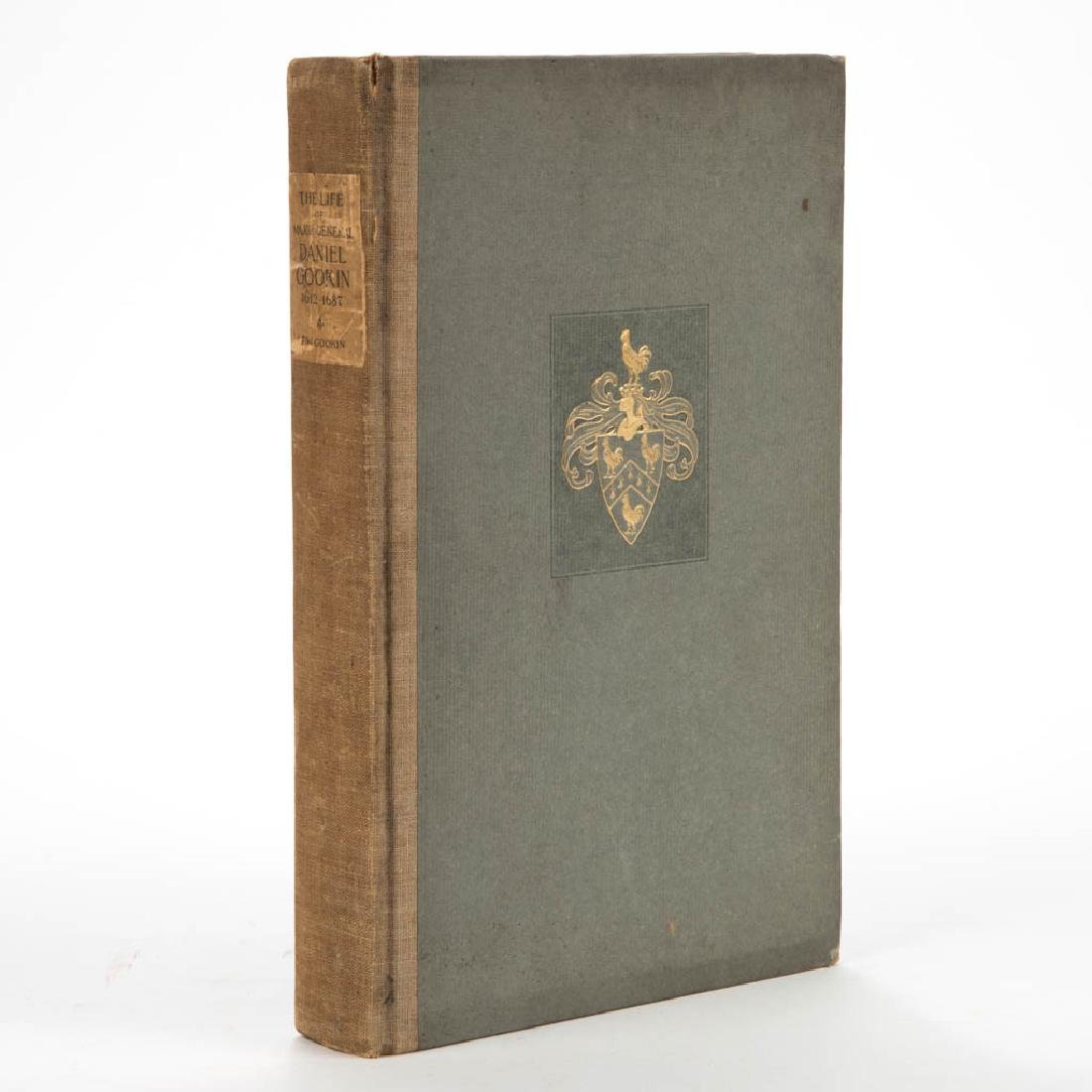 AMERICAN HISTORICAL COLONIAL VOLUME