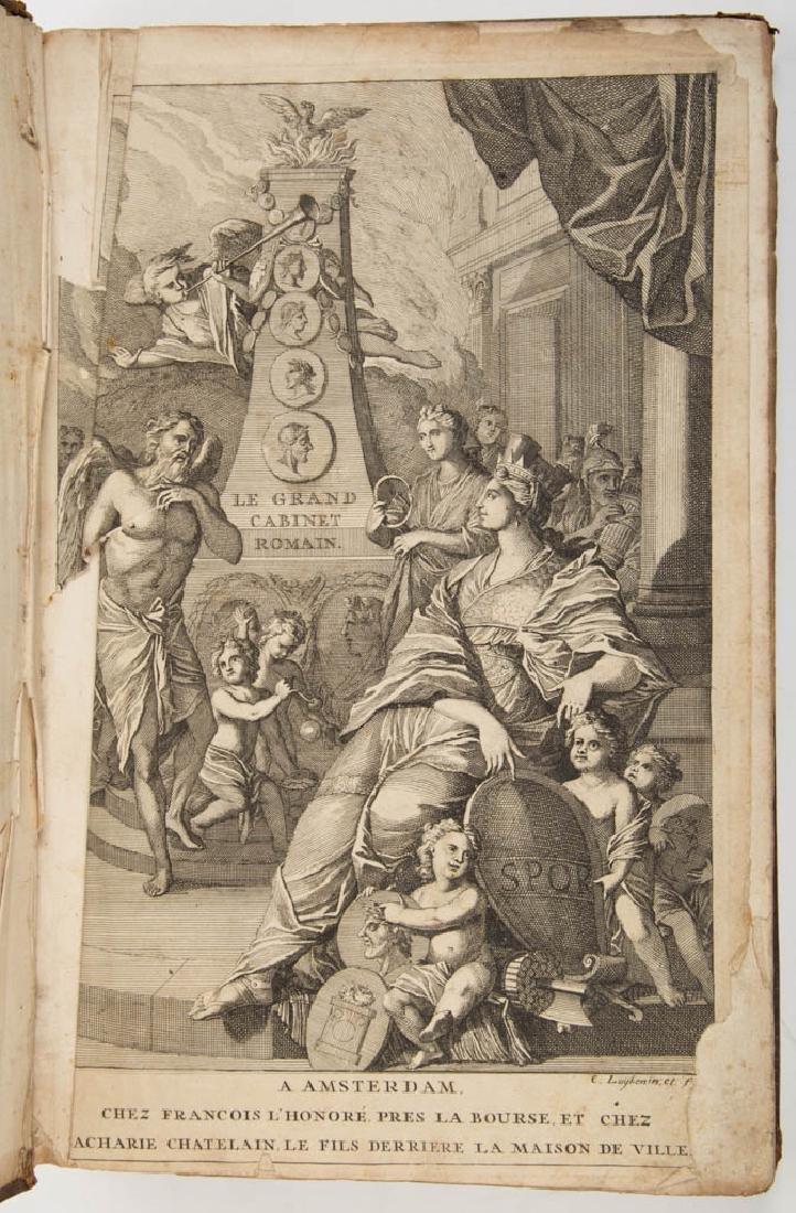 ANTIQUITIES / ROMAN HISTORICAL VOLUME - 2
