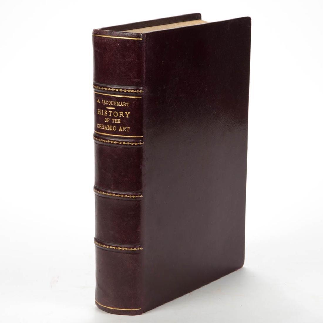 CERAMIC HISTORY VOLUME - 2
