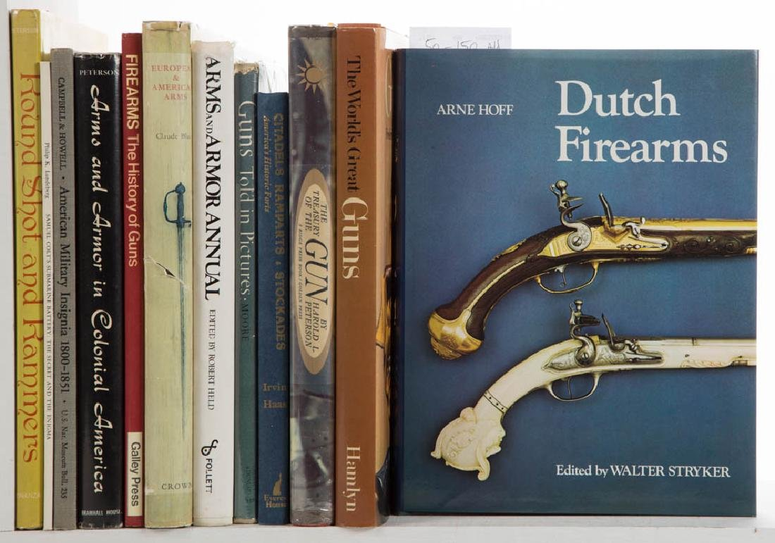 AMERICAN / EUROPEAN ANTIQUE WEAPONRY / MILITARY AND