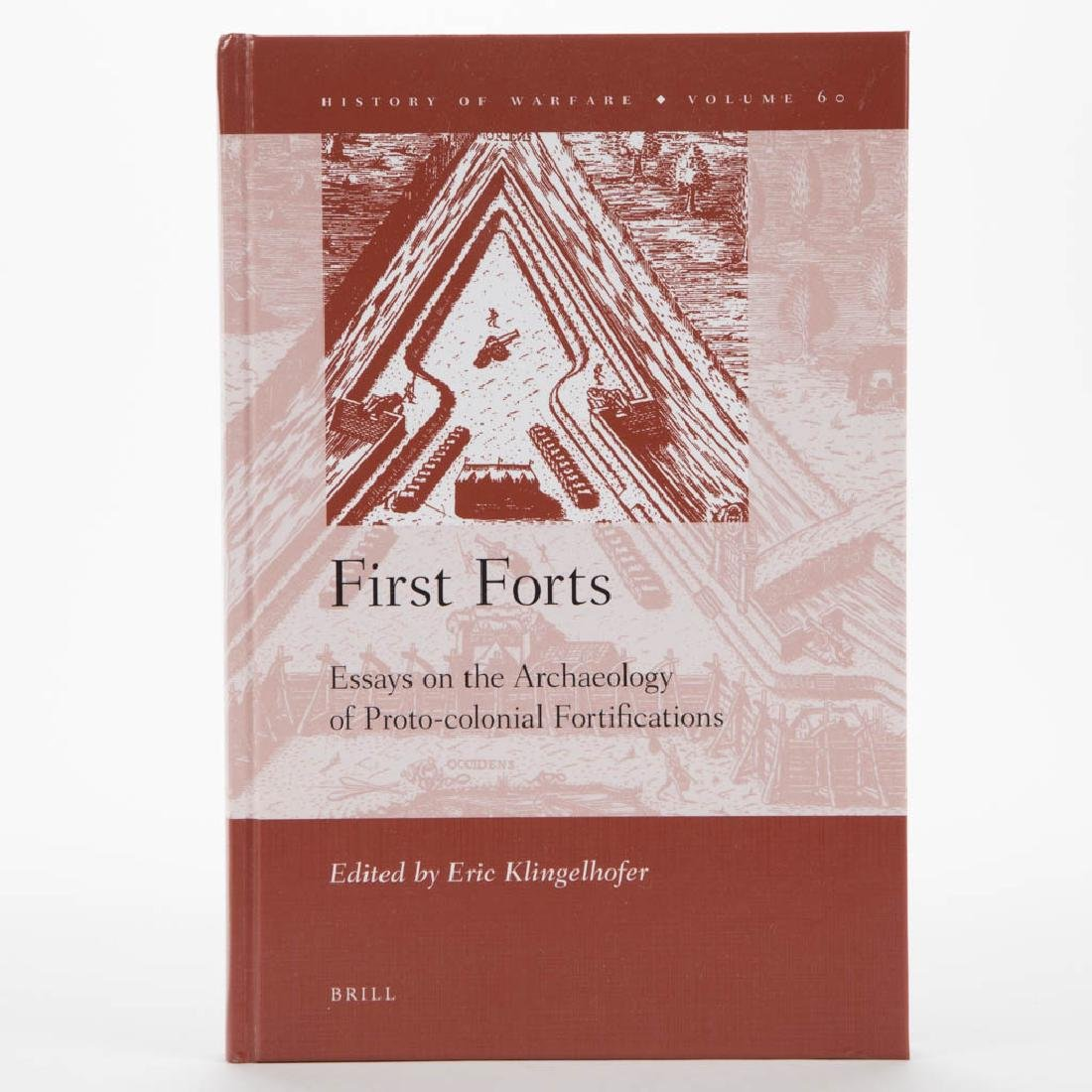 MILITARY FORTIFICATION HISTORY REFERENCE VOLUME