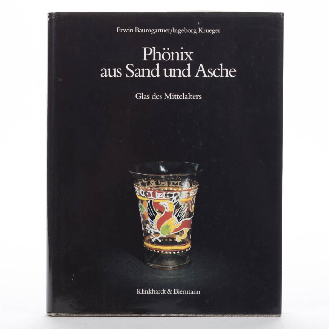 GERMAN GLASS REFERENCE VOLUME