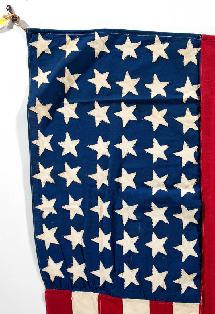 48-STAR AMERICAN NATIONAL FLAG - 2
