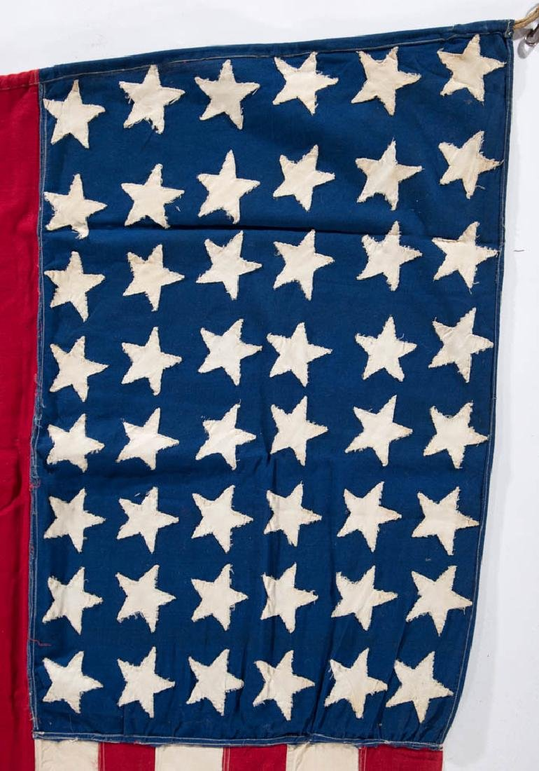 48-STAR AMERICAN NATIONAL FLAG - 6