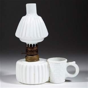 MATCHHOLDER MINIATURE FINGER LAMP
