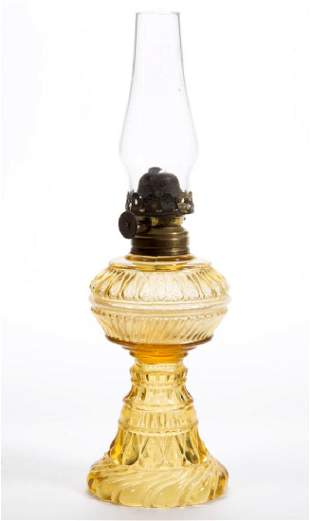 BLOXAM MINIATURE STAND LAMP