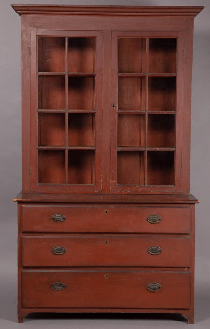 PENNSYLVANIA PAINTED PINE BUREAU AND PRESS