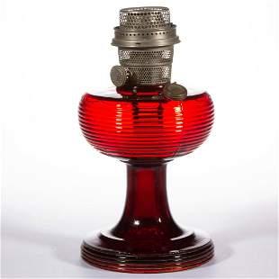 ALADDIN MODEL-B-83 / BEEHIVE KEROSENE STAND LAMP