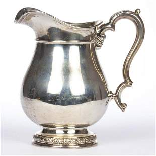 "INTERNATIONAL SILVER CO. ""PRELUDE"" STERLING SILVER"
