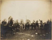 FRANCIS MARION STEELE (KANSAS, 1866-1936) NATIVE