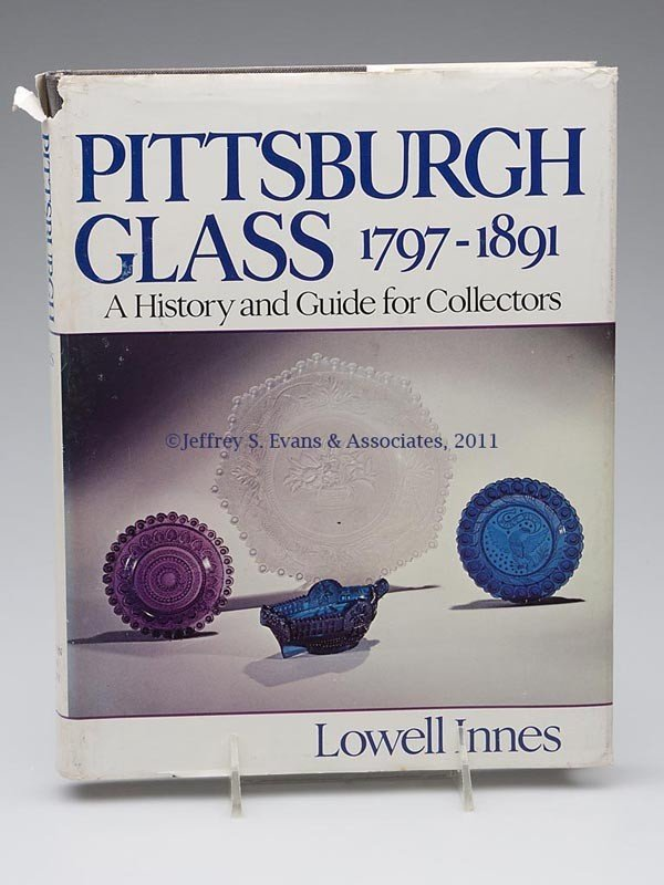 2: AMERICAN GLASS REFERENCE VOLUME