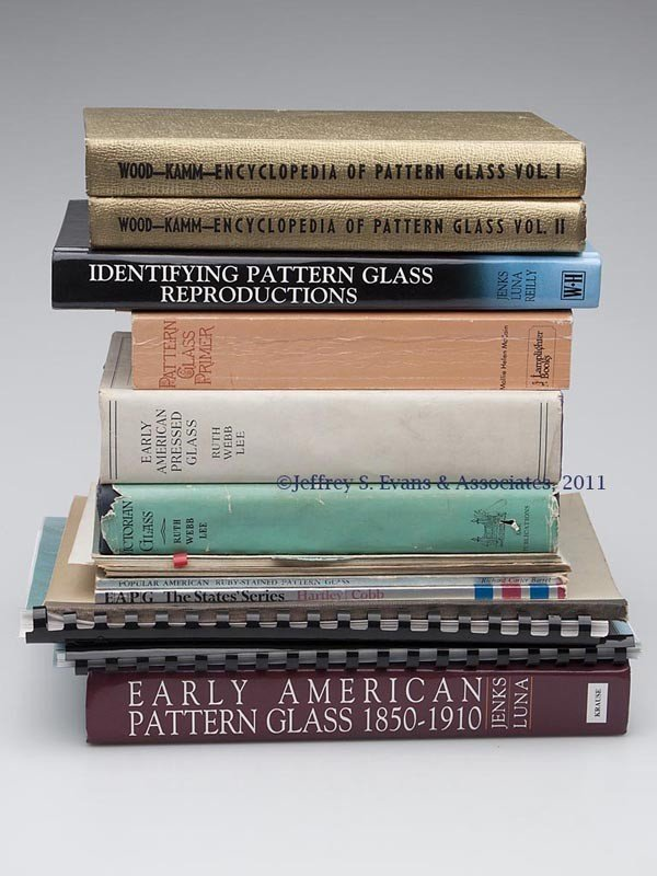 14: EAPG REFERENCE VOLUMES, LOT OF 14