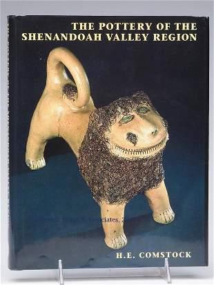 SHENANDOAH VALLEY POTTERY REFERENCE VOLUME