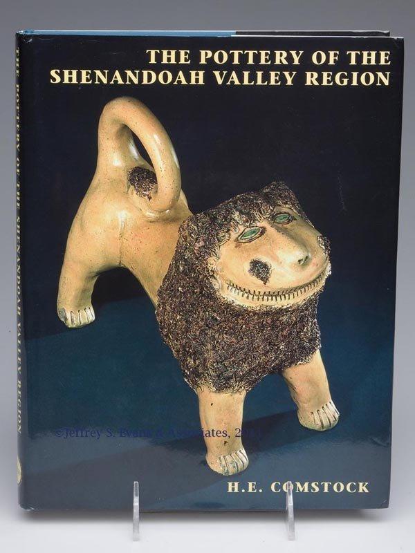 22: SHENANDOAH VALLEY POTTERY REFERENCE VOLUME