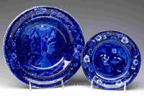 852: STAFFORDSHIRE HISTORICAL AND OTHER TRANSFERWARE AR