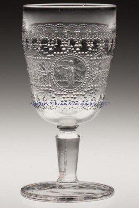 MINERVA CHAMPAGNE GLASS