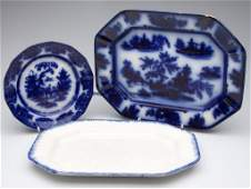 711 STAFFORDSHIRE TRANSFERWARE AND OTHER CERAMIC ARTIC