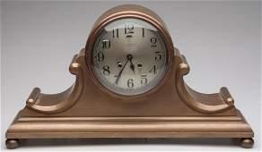 VINTAGE CHELSEA TAMBOUR NO. 5 MODEL CLOCK CASE