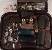 ASSORTED MEN'S AND LADY'S ACCOUTREMENTS