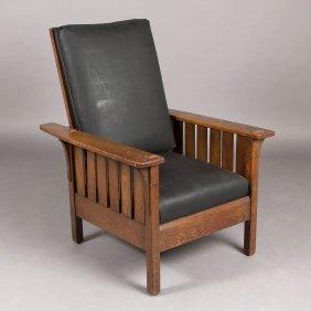 American Arts And Crafts / Mission Quarter-sawn Oak