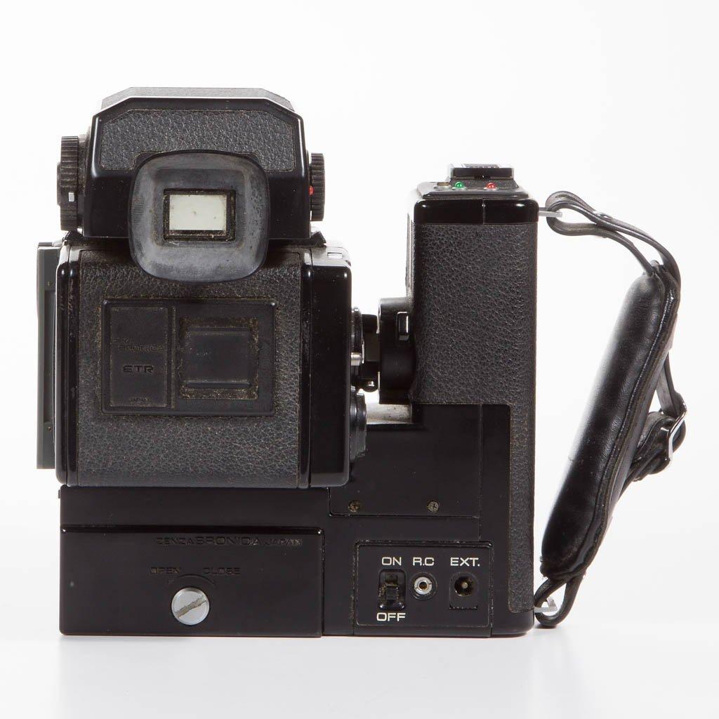 BRONICA AE-II CAMERA - 3