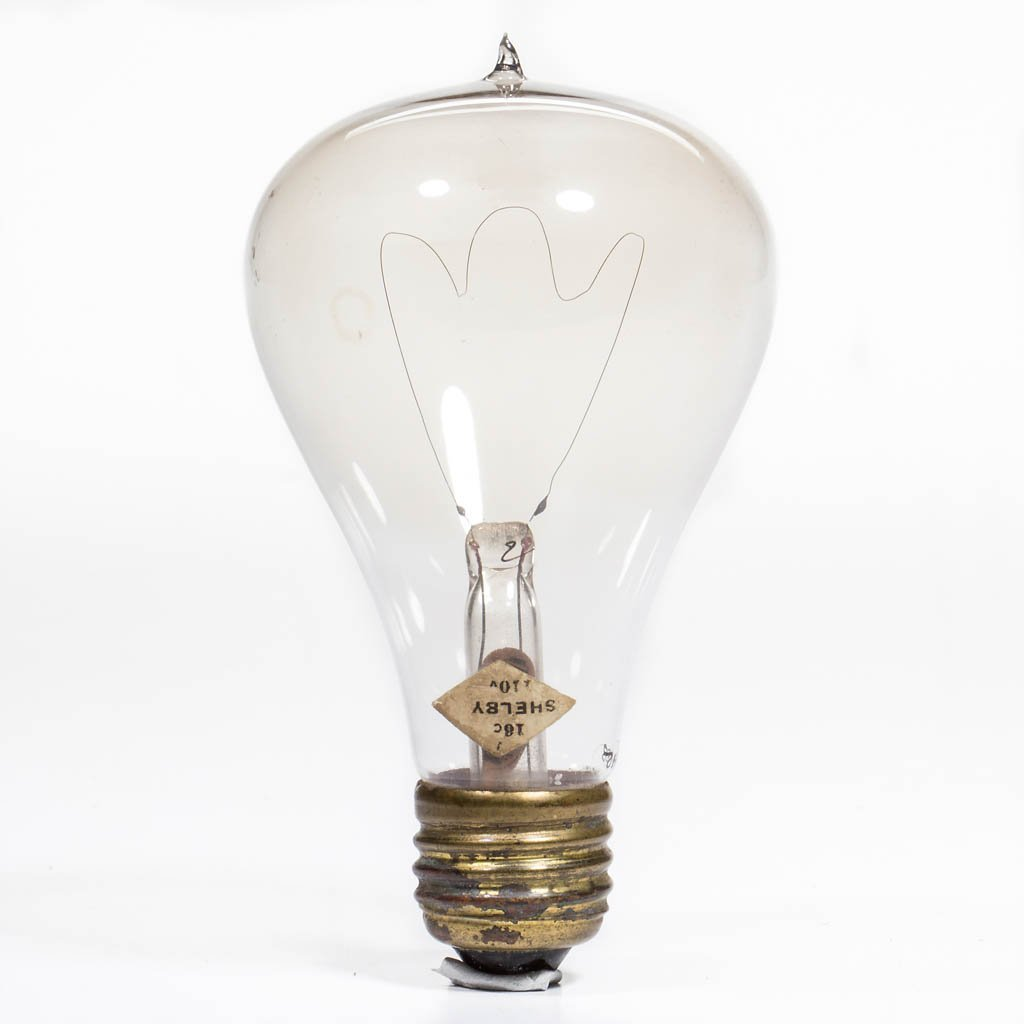 SHELBY ELECTRIC CO. LIGHT / LAMP BULB