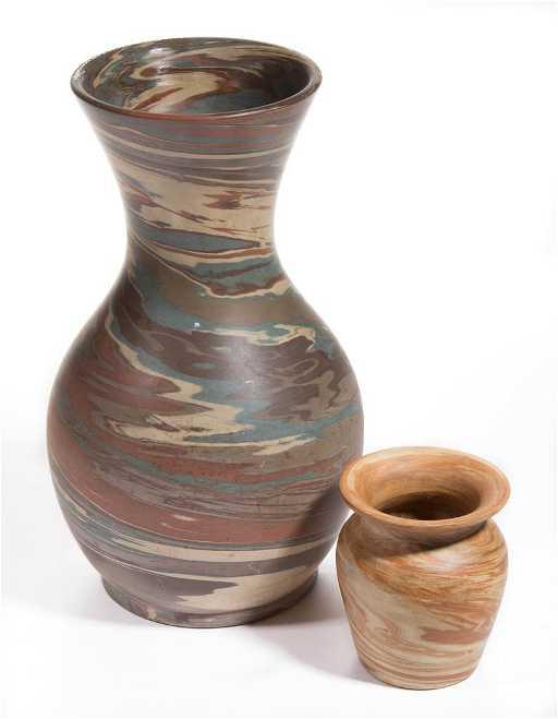 Niloak Mission Ware Art Pottery Vase
