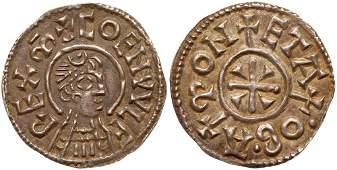 Great Britain. Kings of Mercia, Coenwulf (796-821),